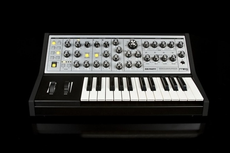 via www.moogmusic.com