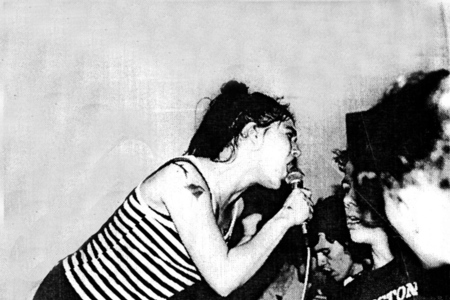 bikini kill lede