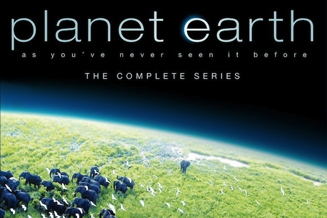 Best Nature Documentaries Life