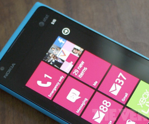 Lumia 900 AT&amp;T