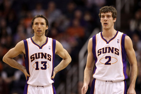 The Suns bench has been a disappointment this season, look for Gentry to tighten the rotation down to nine men to try and find more consistent play.