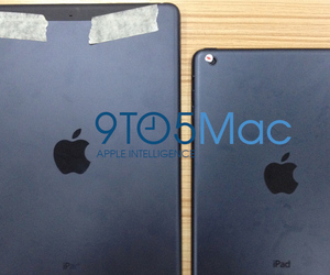 New iPad potentially leaked 9to5Mac