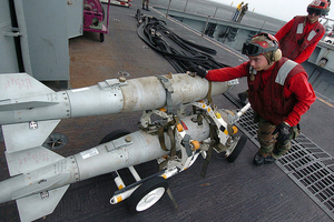 navy bomb (wikimedia commons)