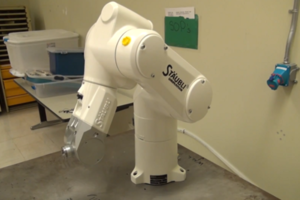 medical robot GE