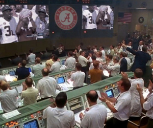 Apollo 13 Notre Dame Alabama Mash-up SBNation