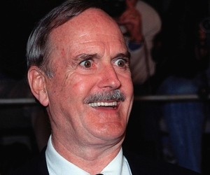 john cleese (shutterstock)