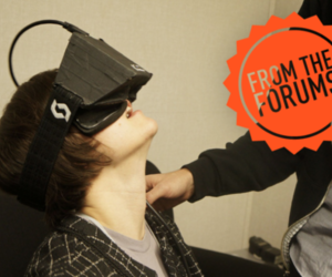 FTF oculus rift adi