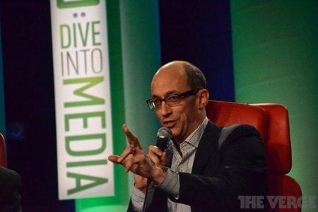 Dick Costolo All Things D 1024