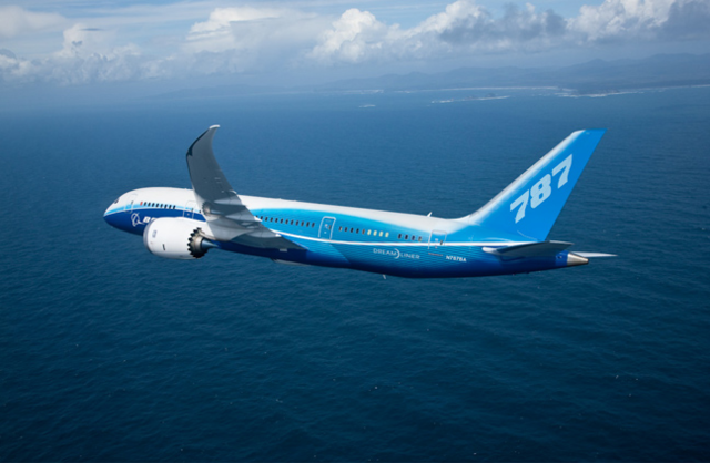 787 dreamliner