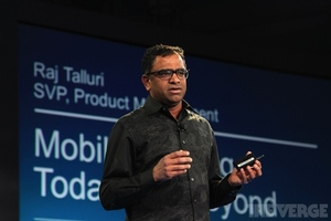 Qualcom Raj Talluri stock 1020 dice 2013