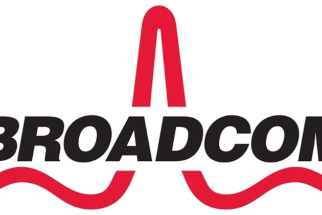 Broadcom's first LTE modem