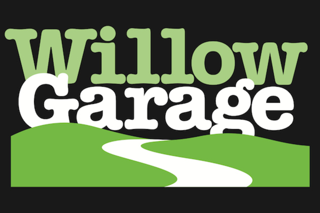Robotics lab Willow Garage