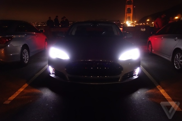 Our Tesla Model S live Q&A is