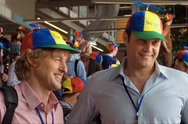 Trailer | The Internship
