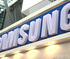 Samsung logo
