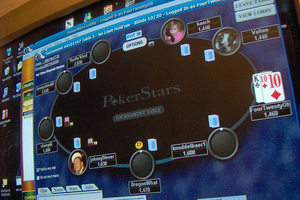 PokerStars FLICKR