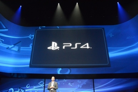 sony ps4
