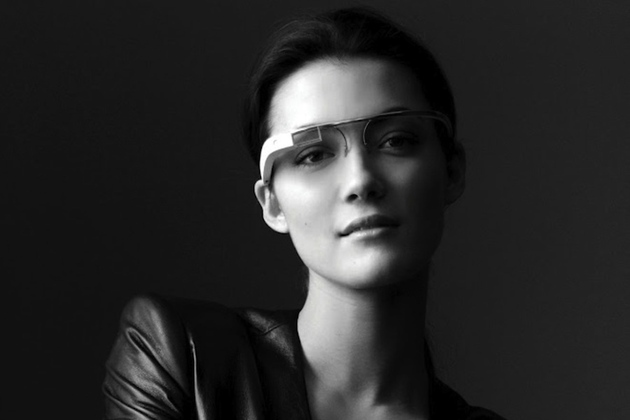 google glass press