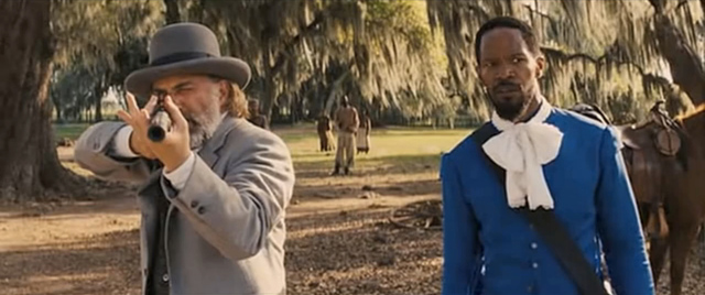 django unchained screengrab