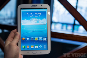 Gallery Photo: Samsung Galaxy Note 8.0 hands-on photos