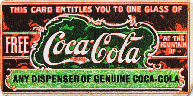 coca cola (wikimedia commons)