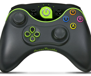 green throttle games controller