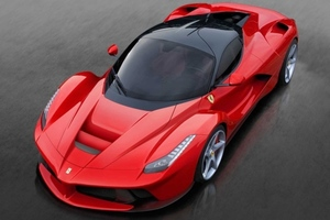 via www.laferrari.com