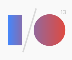 google i/o 2013