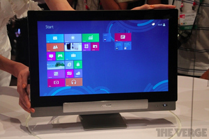 Asus Transformer AIO