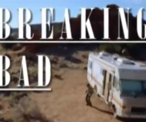Breaking Bad '90s era