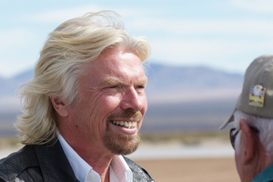 richard branson (jeff foust flickr)
