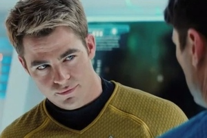 Star Trek Into Darkness - Kirk