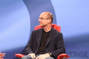 Andy Rubin