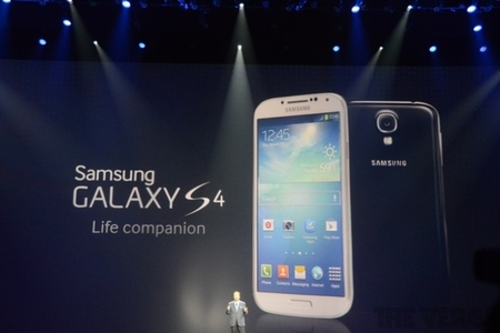 Gallery Photo: Samsung Galaxy S4 gallery z