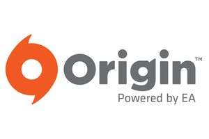 EA Origin logo