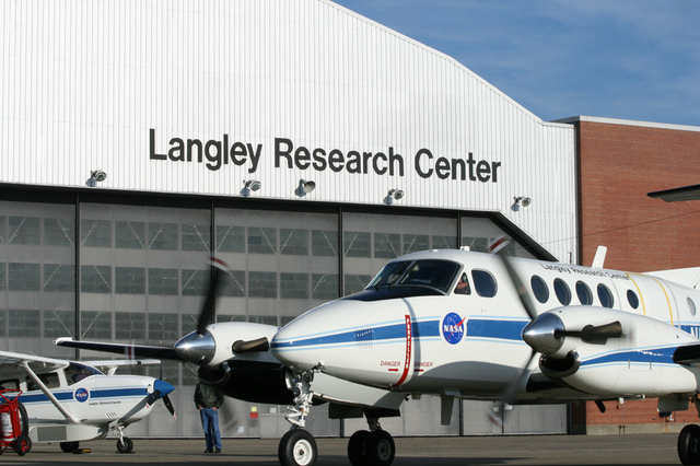 langley (NASA)