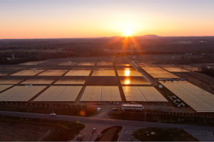 apple solar farm (from apple website)