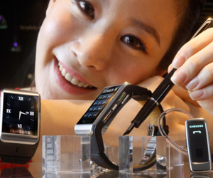 samsung smart watch official