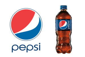 Pepsi new bottle