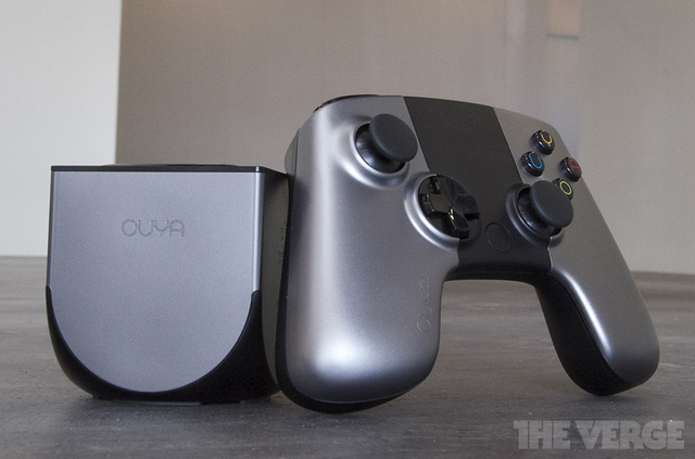 Ouya hero shot