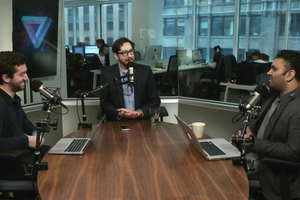 Vergecast still