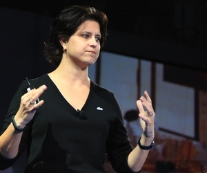 Ouya Julie Urhman Dice 2013