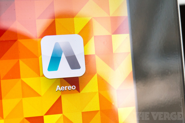 Aereo wins major court battle against TV networks