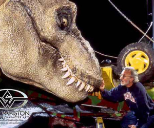 jurassic park (stan winston)