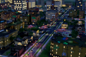 SimCity Police