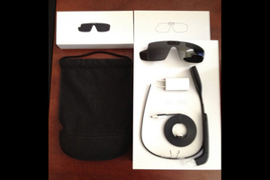 google glass explorer (brandon allgood g+)