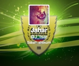 Jahar Twitter
