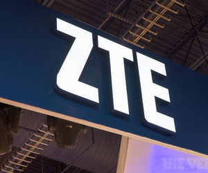 ZTE (STOCK)