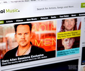 AOL Music (STOCK)