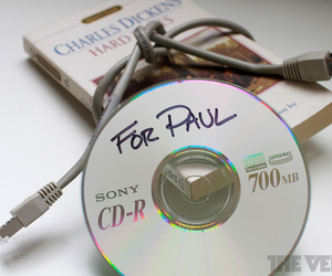 For Paul CD